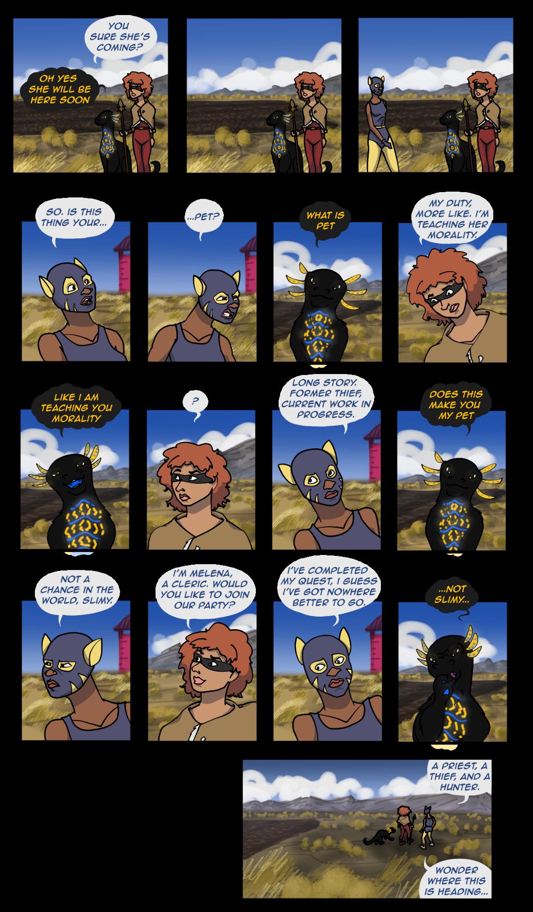 Epilogue: Tamarind